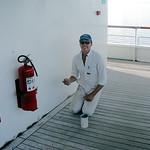 36  All Crew Members Get Maintenance Duties