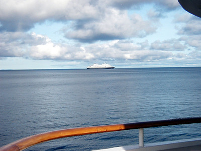 04  Holland American Ship