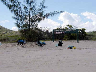 21   Lizard Island
