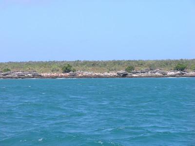 Guruliya Bay to Cape Hotham