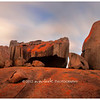 Remarkable Rocks at dawn