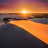 Little Sahara Dunes