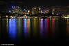 City Lights, Sydney, NSW