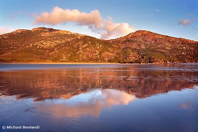 Norman Bay, Wilsons Promontory, Victoria, Australia