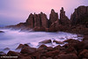 The Pinnacles at Sunrise, Philip Island, Victoria