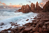 The Pinnacles at Dawn, Philip Island, Victoria