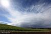Cloudscape, Devenport, Tasmania, Australia