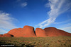 The Olgas (Kata Tjuta), NT, Australia