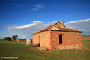 Abandoned Homestead, Burra, South Australia