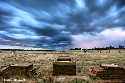Storm Bridge, Castlemaine, Victoria, Australia