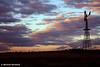 Windmill Sunset, Victoria