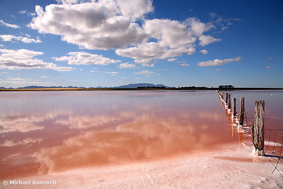 Salt Lake, South-Western Victoria