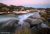 Mountain Stream, Mt Kosciusko, NSW, Australia