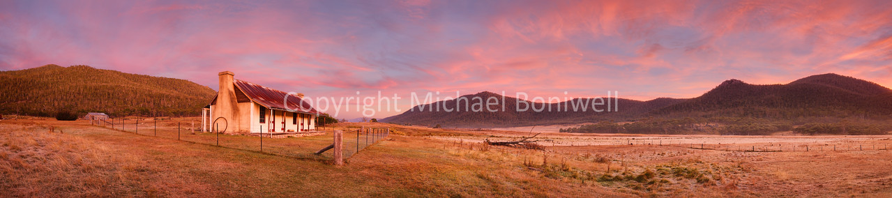 "Orroral Homestead, Namadgi National Park, Australian Capital Territory. <a href=""mailto:michael.boniwell@gmail.com"">Email</a> to order a print or commercial use license."