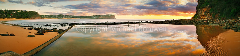 "MacMasters Beach Sea Pool, New South Wales, Australia. Can be printed several metres wide. <a href=""mailto:michael.boniwell@gmail.com"">Email</a> to order a print or commercial use license."
