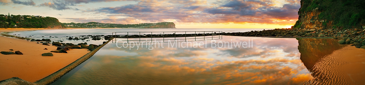 "MacMasters Beach Sea Pool, New South Wales, Australia. Can be printed several metres wide. <a href=""mailto:michael.boniwell@trendlogic.com.au"">Email</a> to order a print or commercial use license."