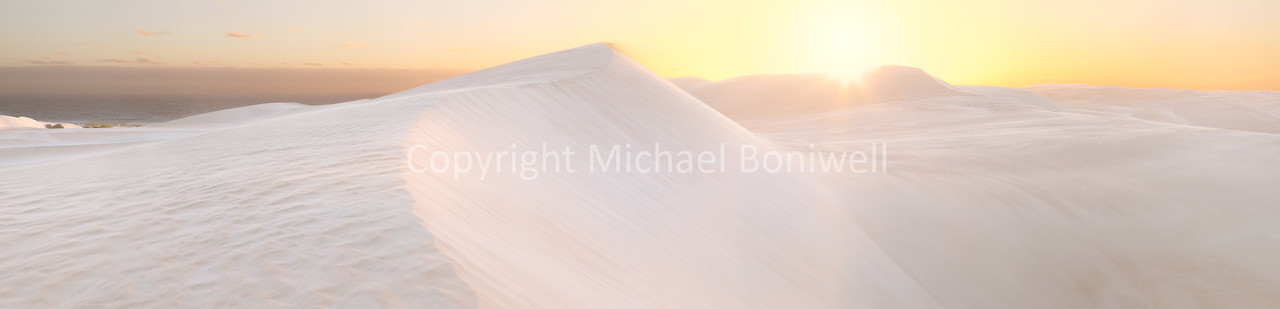 "Gunyah Beach Sand Dunes, Coffin Bay, South Australia. Can be printed several metres wide. <a href=""mailto:michael.boniwell@gmail.com"">Email</a> to order a print or commercial use license."