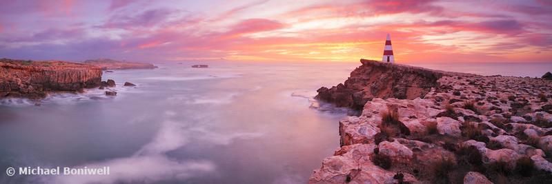 Robe Obelisk, Cape Dombey, South Australia