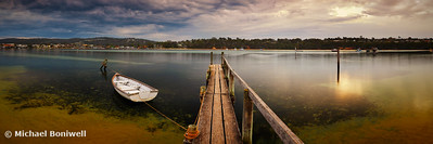 Fish Pen, Merimbula, New South Wales, Australia