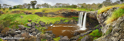 Wannon Falls, Hamilton, Victoria, Australia