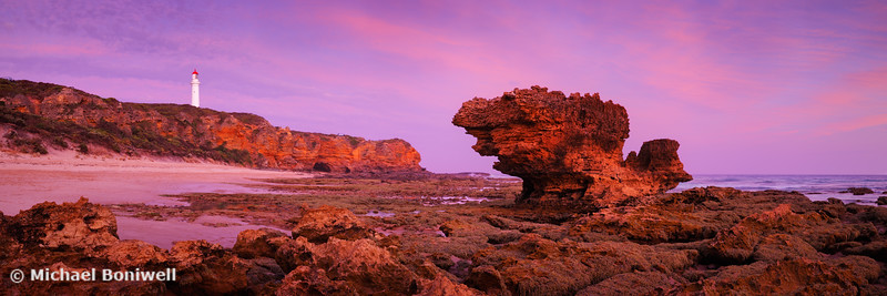Split Point Lighthouse, Aireys Inlet, Victoria, Australia