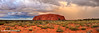 Top Picks 3x1 : Australian Panoramic Landscape Photography