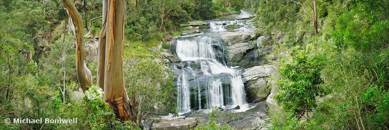 Agnes Falls, Welshpool, Victoria, Australia