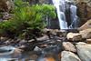 Mc Kenzie Falls, Grampians, Victoria, Australia