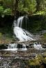 Horeshoe Falls, Tasmania