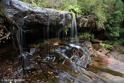 Somersby Falls, NSW