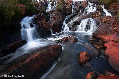Broken Falls, Grampians, Victoria, Australia