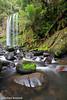 """Hopetoun Falls"", Otway Ranges, Victoria."