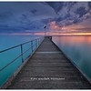 Robe Jetty at Dawn