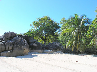 Magnetic & Orpheus Islands, Queensland