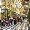 Arcades of Melbourne