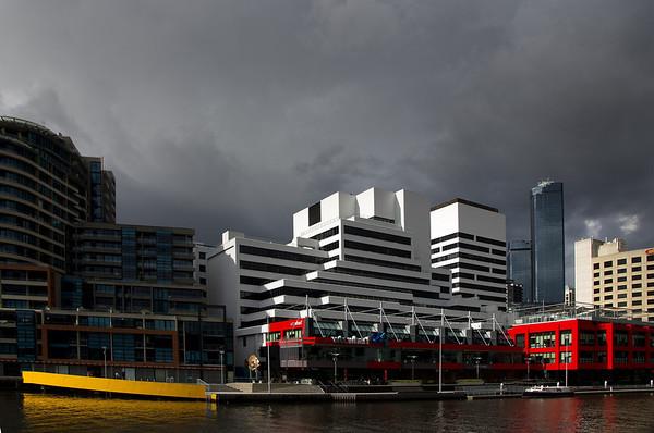 Melbourne-Southgate-Yarra River walk 14