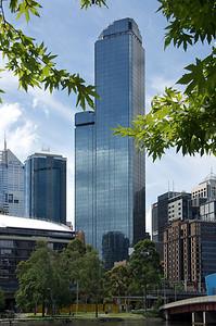 Melbourne-Southgate-Yarra River walk 03