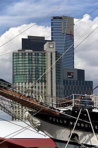 Melbourne-Southgate-Yarra River walk 06