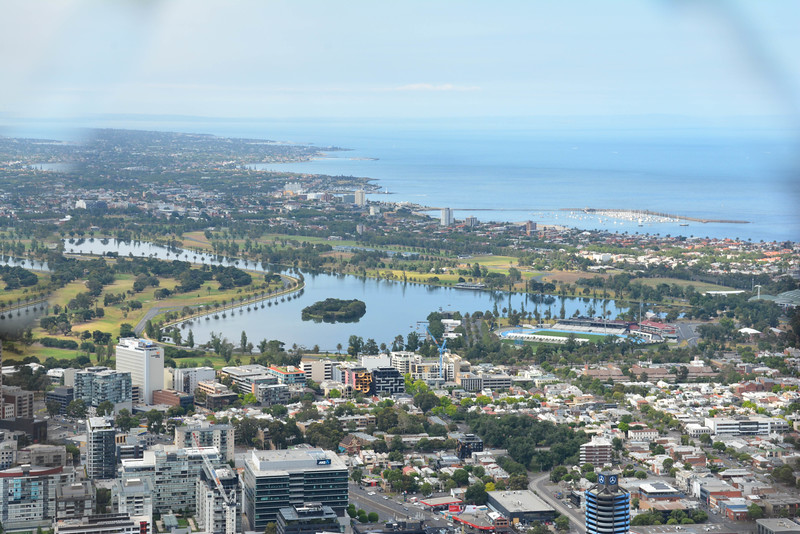 eureka tower skydeck