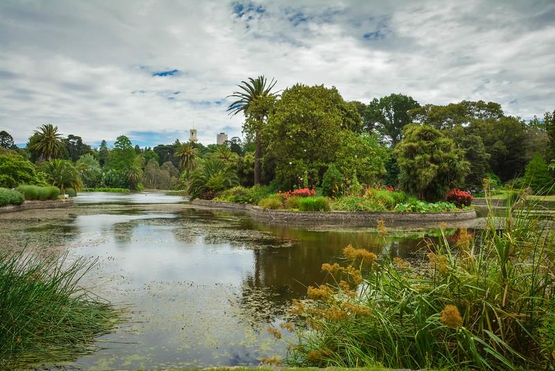 royal botanic gardens melbourne cbd