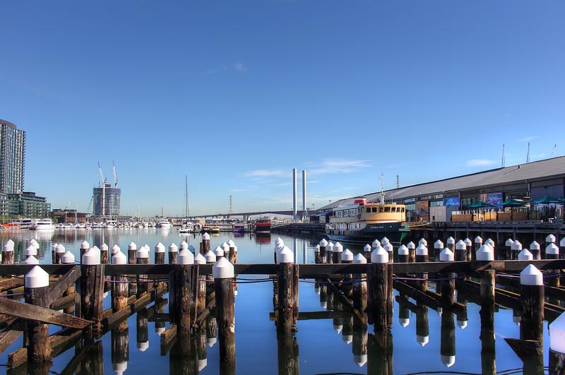 Docklands Habour