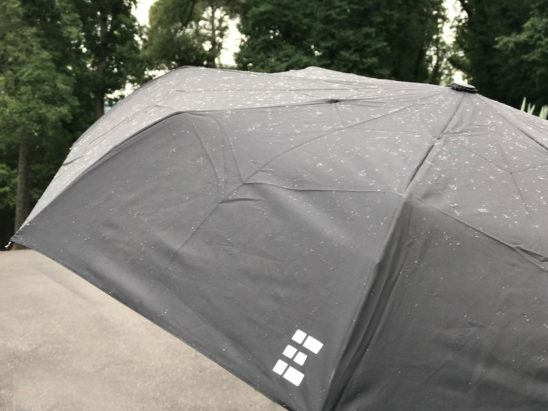 zero grid umbrella