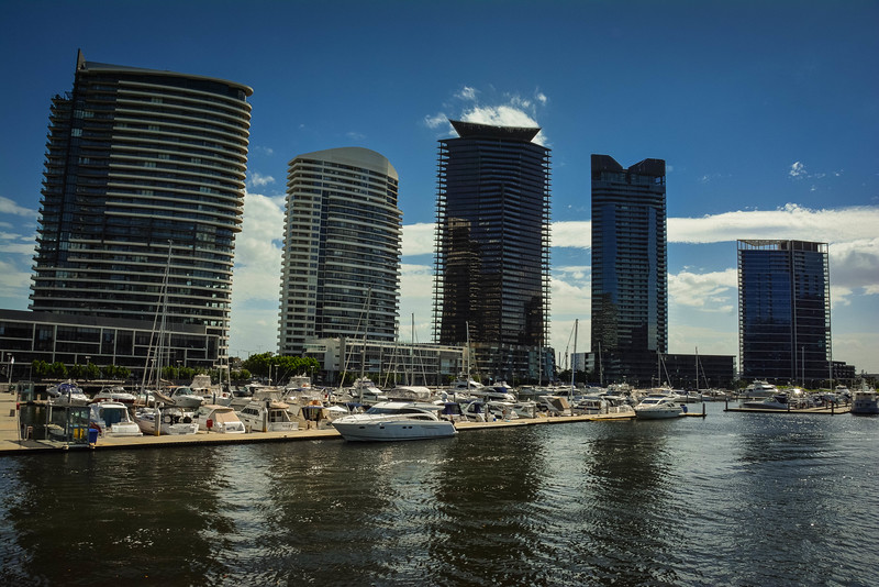 things to do in docklands melbourne