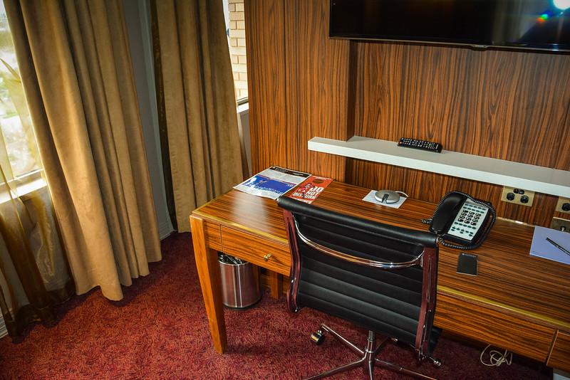 pullman melbourne on the park superior suite