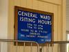 Historic WW2 Hospital, Mount Isa, Qld, Australia