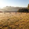 Rural campsite in Dorrigo, NSW