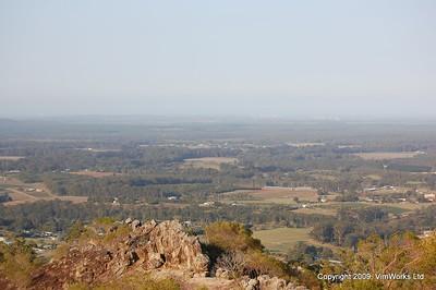 Mt. Ngungun, Australia