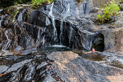 Rocky Creek Swimming Hole