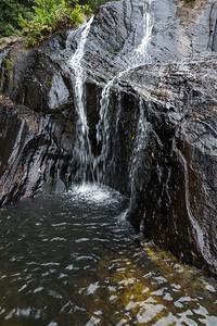 Rocky Creek Swimming Hole