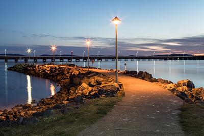 Forster Marina